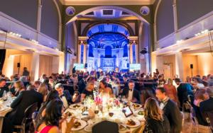 The Build Africa Ball
