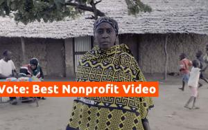 Vote Build Africa for Best Nonprofit video